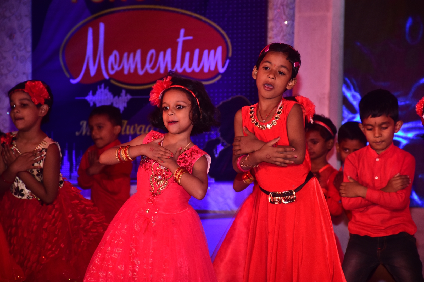 5th Annual Function Momentum 2k18 - 2018