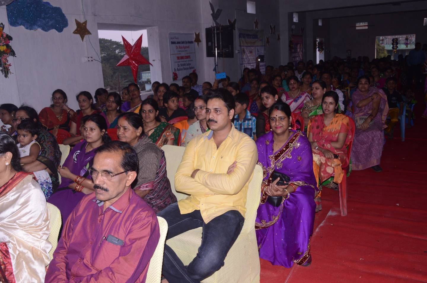 2nd Annual Function  - 2015